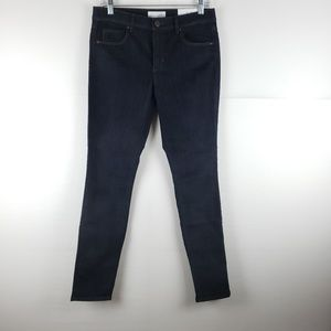 NWT Loft Modern Skinny Med/High Rise Jeans Size 6